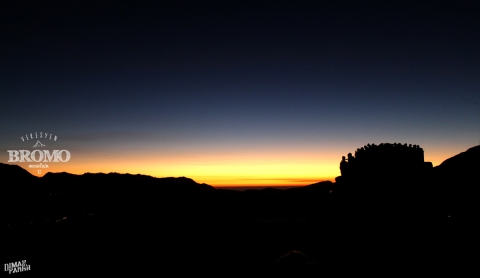 blog - bromo - sunrise1